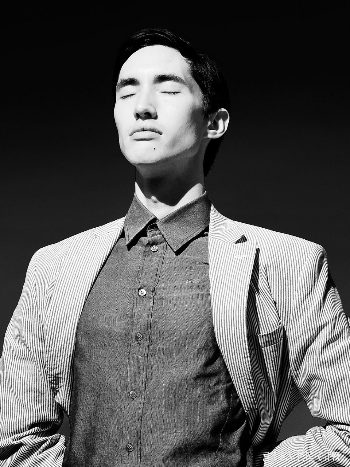 Kyle Rodriguez - Photographer Steven Chu